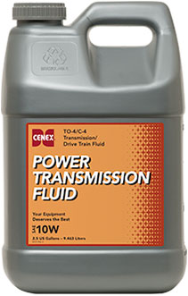 Cenex Power Transmission Fluid