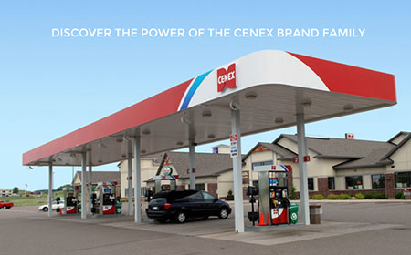 Discover the Power of the Cenex Brand Family