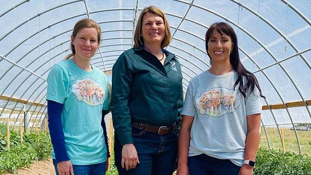 Edible Prairie Project