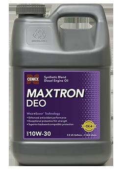 Maxtron Deo