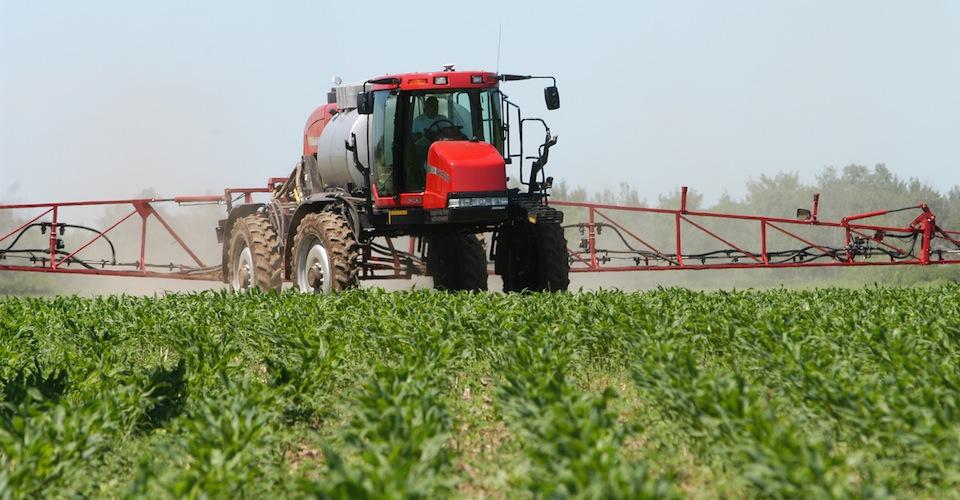 Six Ways to Improve Fuel Efficiency on Your Farm