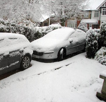 Don T Idle Your Cold Car