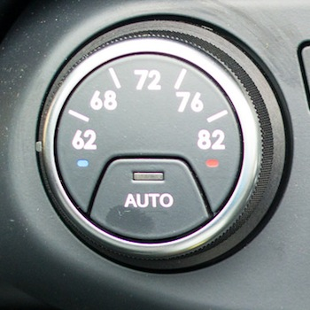 What's More Fuel-Efficient: AC or Windows Down?