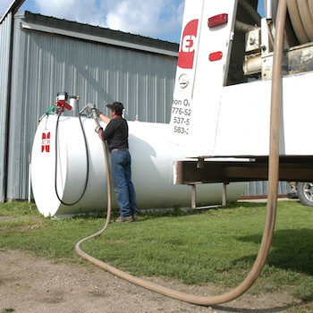Five Ways Automated Fuel Delivery Would Benefit Your Farm