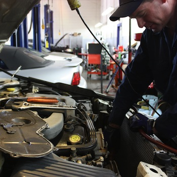 What's That Smell? How to Diagnose Car Problems by Odor