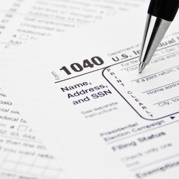 Tax Tips for Truck Drivers and Owner/Operators