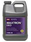 Maxtron DEO