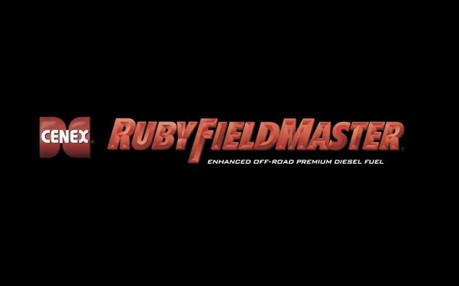 Cenex® Ruby Fieldmaster® | Better-Running Premium Diesel Fuel