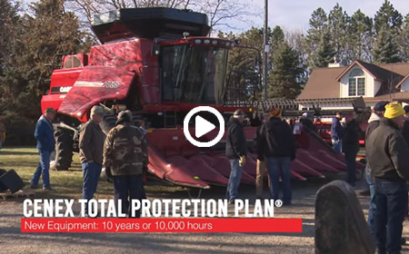 Cenex Total Protection Plan Video